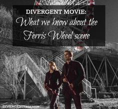 Ok, so not harry potter related, but DIVERGENT HAS TO BE ONE OF THE BEST SERIES EVER!!!!