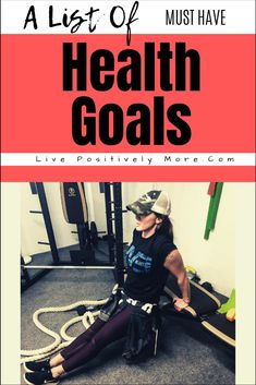 A list of must have health goals belly fat loss, burn belly fat, health Weight Loss Before, Weight Loss Tips, Lose Weight, Belly Fat Loss, Burn Belly Fat, Fat Burning Cardio Workout, Gain Muscle, Build Muscle, Fat To Fit