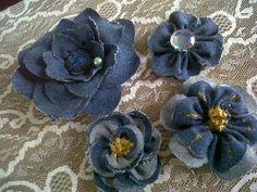 Smicasa: flores con tela