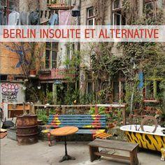 A Berlin le brunch est presque une tradition dominicale. Voici une sélection de quatre brunchs délicieux et originaux aux quatre coins de la capitale.