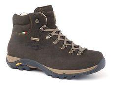 Zamberlan Men's Trail Lite EVO GTX Hiking Boots
