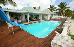House for sale in Island View House, Antigua, Jolly Harbour, South Beach, Antigua And Barbuda - 20497151