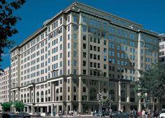 Edificio de Inversiones en Washington, D.C.
