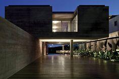 Boaçava House / Una Arquitetos/ são paulo