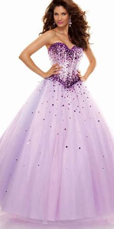 OH MY! I just found the 2 prom dresses I've always have wanted this is my 1ST choice!!!