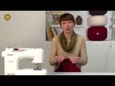 Nähtutorial: Meditationskissen selber nähen (mit Video!) – Der Blog von Lotuscrafts