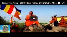 Sovannsin1 Website: Khmer Hot News | CNRP | Sam Rainsy |2016/01/21/#4|...