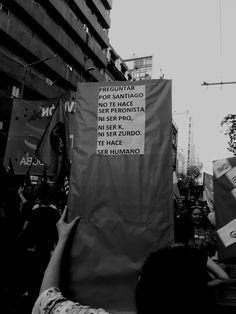 Argentina: ¿Dónde está Santiago Maldonado? (01.10.2017) JUSTICIA POR SANTIAGO MALDONADO.