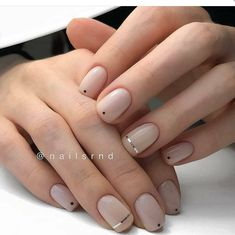Today we have 41 of the most amazing nails you have ever witnessed! All of these nails will literally blow your mind! Well, hopefully not literally but figuratively, these nails will drive you insane! Gelish Nails, Nude Nails, Acrylic Nails, Shellac, Manicures, Hair And Nails, My Nails, Pretty Nails, Gorgeous Nails
