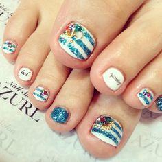 AYAKO #nail #nails #nailart