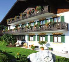 Landhaus am Stein - Deutschland - Tegernsee