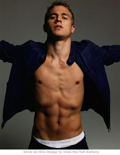 Jax - Sons of Anarchy  Need I say anymore about why I watch this amazing show?