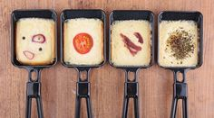 Raclette mit Raffinesse - Allyouneed Fresh Magazin