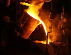 More & more casting Process is making effective use of aluminium as a metal as it is not only Superior Quality but also offers low cost Product Ratio as well as are light in weight.