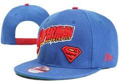 Superman New Era 9FIFTY Snapback Hats New Era Snapback, Snapback Hats, New  Era 59fifty 1fb25b9ed9e2