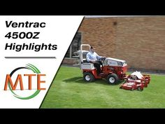 587 Best Ventrac Tractors & Attachments images in 2019