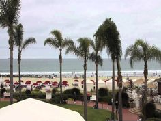 "One Tank Getaways showcases ""Hotel del Coronado"""