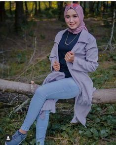Beautiful Hijab, Pretty Girls, Muslim, Lady, Hot, Model, Fashion, Moda
