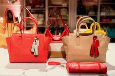 Coach Spring 2013 Handbags Collection