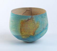 Merete Larsen - Turned Wood