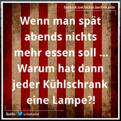 Mir macht das bis jetzt nix aus nachts noch was zu essen... Funny Facts, Funny Jokes, Hilarious, German Quotes, Facebook Humor, Have A Laugh, Just Smile, Funny Pins, Funny Stuff