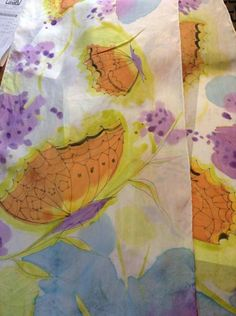 Dharma Trading Co. Featured Artist: Deb Steytler
