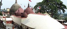 Kamakhya ShaktiPeetha