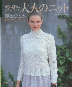 Let's knit series 12 2007 - 倩 - Álbumes web de Picasa