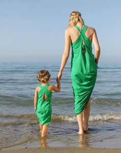 Мама и дочь 3