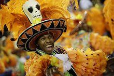 Brazil's carnival celebrations- slideshow - slide - 34 - NBCNews.com