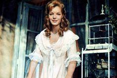 Christine (1958)   Die hübsche Christine (Romy Schneider) hat sich verliebt.