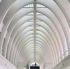Calatrava (interieur)