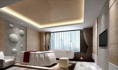 Thailand+Spas+Lobby+Interior+Design   spa design entrance stairs hospital lobby ceiling 3d design rendering