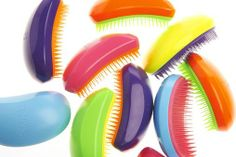 Tangle Teezer are the famous detangling hair brush brand. Buy your official Tangle Teezer online now, with brushes for various hair types and for detangling, blowdrying and styling. Uniq One Revlon, Hair You Wear, Spin, Sephora, Detangling Hair Brush, Juicy Fruit, Quirky Gifts, Salon Style, Let Them Talk