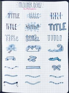 pinterest titles lettering - Yahoo Image Search Results