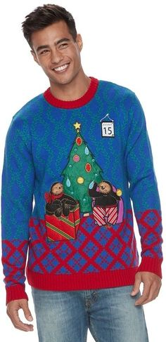fb0231ec0 60 Best Ugly Christmas Sweaters images