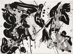 Untitled | Sam Francis, Untitled (1963)