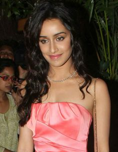 Shraddha Kapoor never liked dad in villain roles!