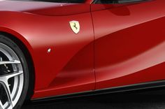 フェラーリ 812 スーパーファスト|Ferrari 812 Superfast