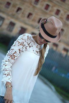 2013 T-Shirt: CHOIES/ Hat: Primark/ Bracelet: CAPITIO TA