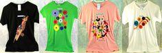Dots Design, Design Shop, Design Products, Vienna, Parrot, Cruise, Shop Now, Retro, T Shirt