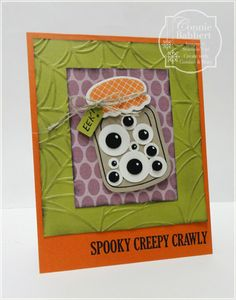 Perfectly Preserved by iluvstamping13 - Cards and Paper Crafts at Splitcoaststampers  Marlene Salvato