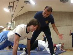 The California Highway Patrol Academy Pt1 - YouTube