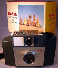 Kodak 127 3trd model