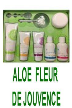 Aloe Fleur de Jouvence è composto da 6 prodotti ideati con cura ed attenzione, per soddisfare le esigenze quotidiane della pelle.