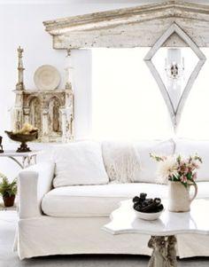 White Lilieae