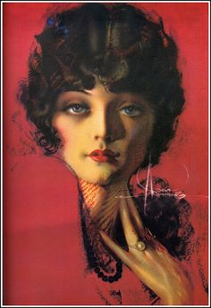 Rolf Armstrong    http://fashiontreck.wordpress.com/