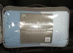 Tommy Bahama King Size Down Alternative Reversible Blanket Sand Tommy Bahama,.