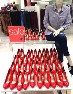The Beauty Junkee: Marks and Spencer End Of Season Sale! End Of Season Sale, Colourful Outfits, Red Shoes, Makeup Tips, Curvy, Seasons, News, Clothes, Beauty