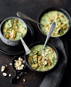 Gesund und fit mit Grünkohl - Leichter kochen mit WIE EINFACH! - Schöne Sachen, die das Leben einfach machen.